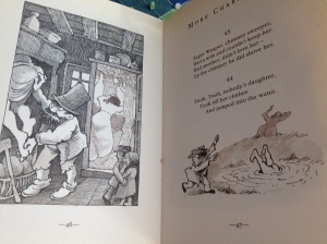 I Saw Eau, The Schoolchild;s Pocket Book, I & P Opie & Sendak